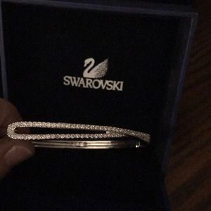Beautiful Swarovski bracelet